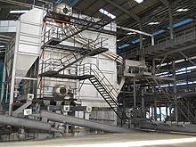 Boiler-Station